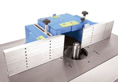 Предохранитель для профилирования ø250 mm