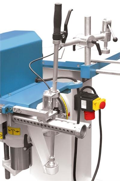 Устройство для пошагового сверления 16-22-25-32 mm